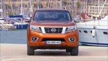 DESIGN Novo Nissan Frontier 2015 NP300 Navara