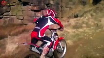 Funny Motorcycle Fail Clips - Idiots Abound
