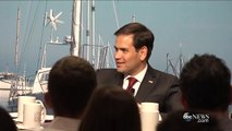 Marco Rubio Says He Feels Sorry for Darth Vader