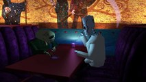 Grim Fandango Remastered - All Trophy In Year 1 (Platinum Trophy Guide) rus199410 [PS4/PS