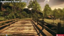 Everybodys Gone To The Rapture - Lost (Trophy Guide) rus199410 [PS4]