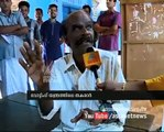 Faulty Electronic voting machine; Voters waited long time | Kerala Local Election:2nd phas