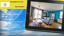 A vendre - Appartement - LYON 08 (69008) - 2 pièces - 69m²