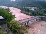 Flood Bagh Azad Kashmir  flooding! - Latest Update Fo Floods In Pakistan