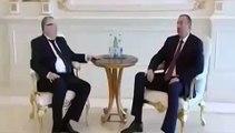 Смотреть всем! 01 09 15 Президент Азербайджана Жириновский Баку Азербайджан новости