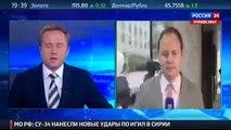Российская авиация уничтожила командный пункт ИГИЛ в Сирии 06 10 15 Новости Сирии сегодня