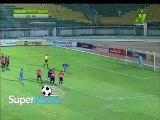 اهداف مباراة ( طلائع الجيش 2-1 المقاولون العرب ) الأسبوع 5 - الدوري المصري الممتاز
