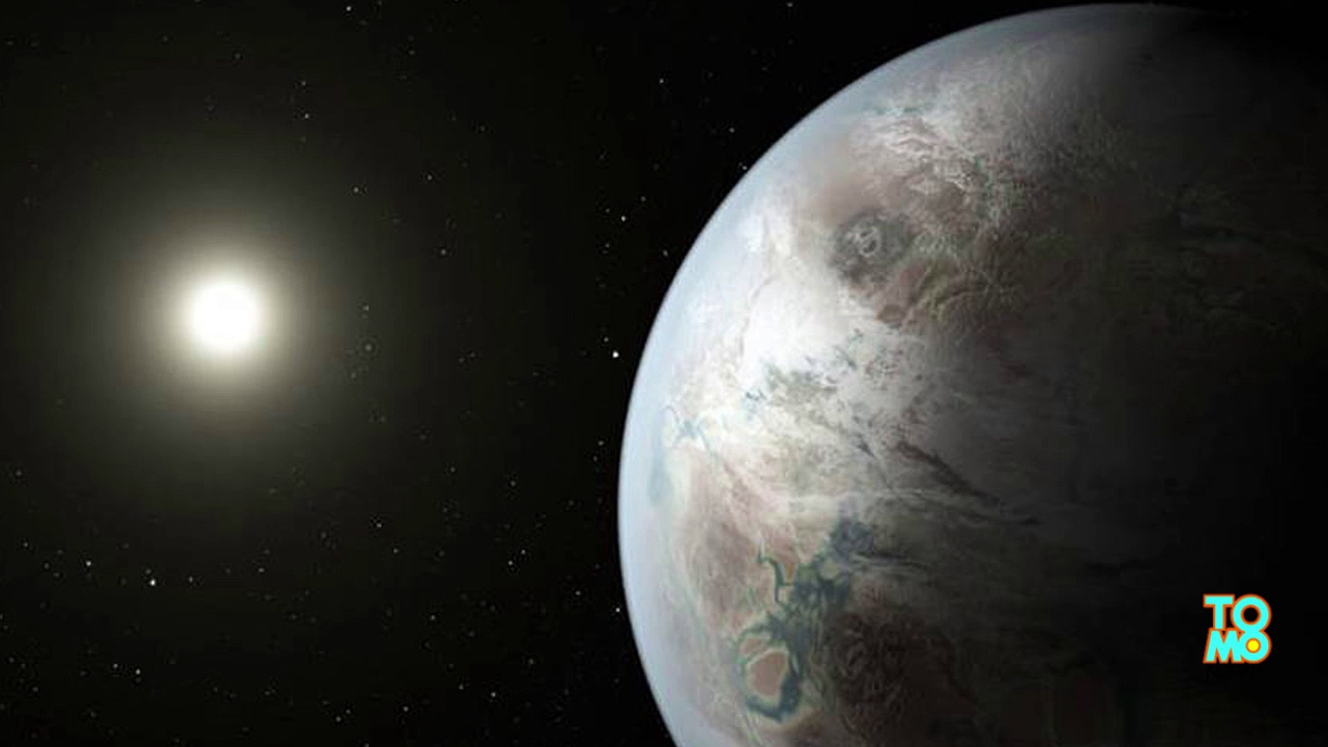 Earth 2.0: NASA discovers the most Earth-like planet it has ever found