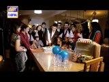 naraaz ary digital upcoming drama promo 2 -faisal quraishi-sarah khan