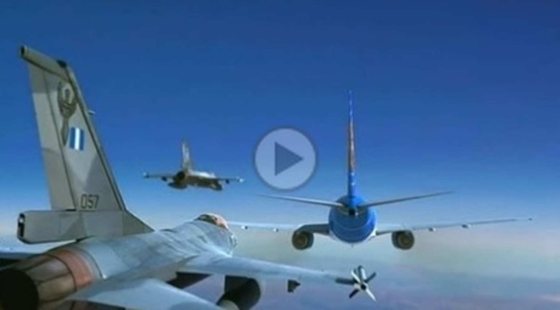 Air Crash Investigation-Helios Ghost Plane Flight 522 FULL