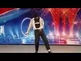 Micheal Jackson Dance per formance Talent