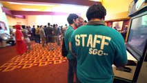SGC & RTX are Teaming Up! First SGC 2016 Details!