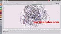 Batman Protocol using NS3 simulation | Ns3 Projects | Ns3 Simulation