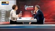 """Marisol Touraine: Le tiers-payant """"est une mesure de justice"""""""