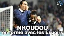 Les fulgurances de Nkoudou, la terrible blessure d'Amavi