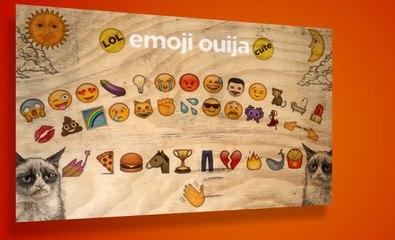 Ouji Emoji