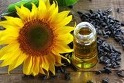 Sunflower Oil Benefits for Skin, cancer, strong bones and prevent heart disease