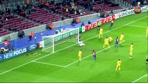 UEFA Champions League (previa): FC Barcelona - Bate Borisov