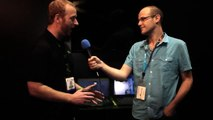 Razer Blade and Razer Blade Pro Are The Future | E3 2013 | DualShockers