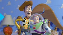 Patricia Arquette to Join 'Toy Story 4'?