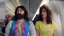 80s In Flight Safety Video Delta Airlines Online Advert