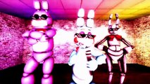 [FNAF SFM] Try Not To Laugh Challenge | Problem At Freddys EP1