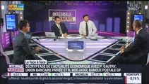 Patrice Gautry VS Rachid Medjaoui (1/2): Quelles sont les perspectives des marchés européens et américains en cette fin d'année? – 13/11