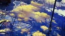 Imagined Herbal Flows Floating