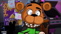 Top 5 Five Nights At Freddys 3 4 Animation Markiplier / Jacksepticeye Animated 2015