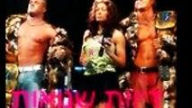 WWE MELINA/MNM(MERCURY,NITRO,MELINA)