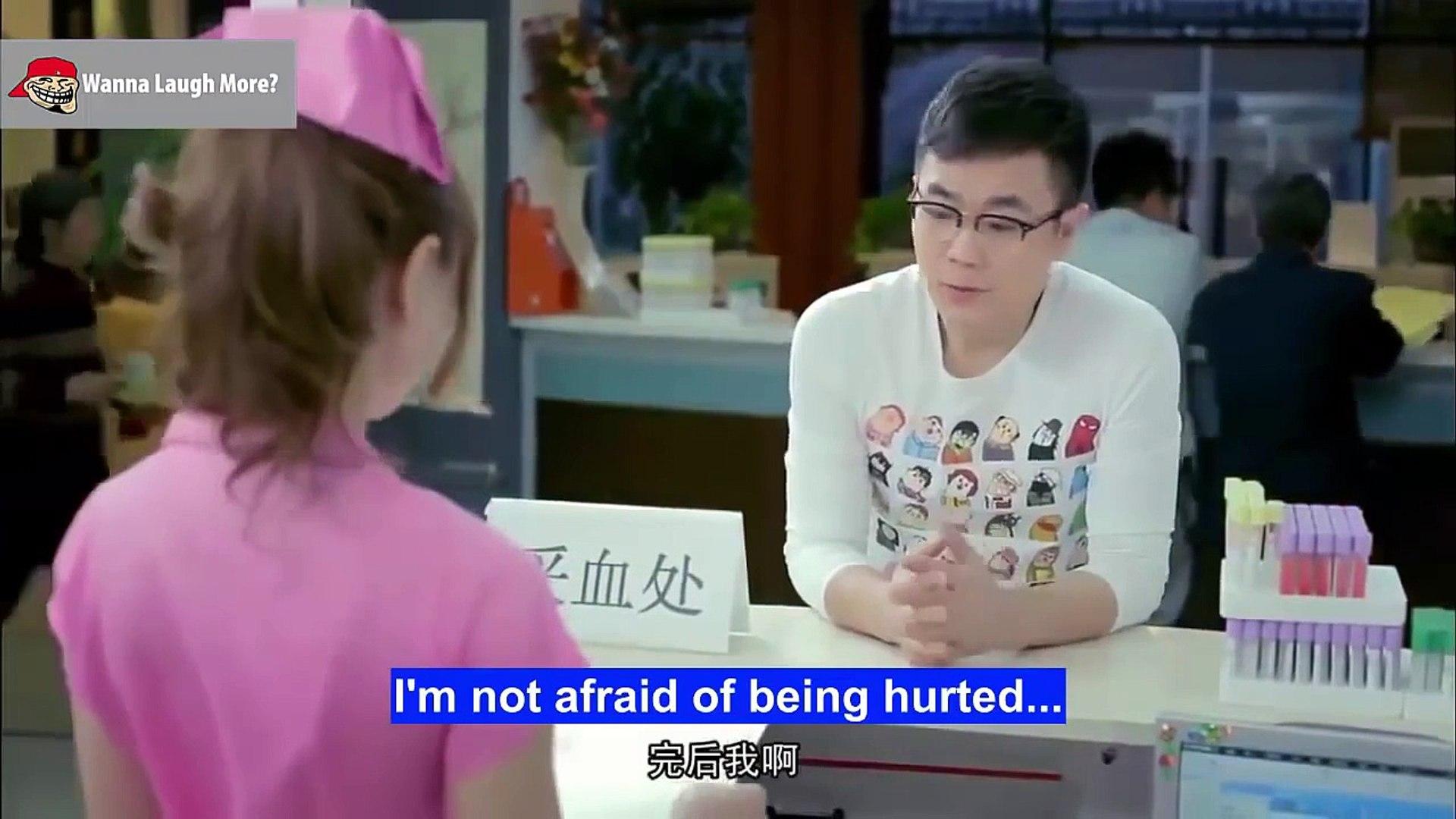 Funny Chinese Episode 01 - English Sub