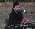 Shia Sunni k Liae Naheen Allama Nasir Abbas Shaheed ki Yadgar Majlis At Sialkot