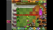 Plants vs. Zombies 2 - GRAPESHOT (Goes Boom!) Jurassic Marsh