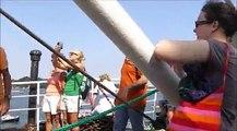 アムステルダム 帆船フェスティバル 2