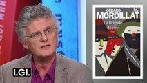 """Gérard Mordillat parle du monde d'aujourd'hui, de ses injustices et de ses luttes dans """"La brigade du rire"""""""