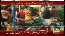 Sar- e- Aam team not just criticizes police, it also showers praise on them