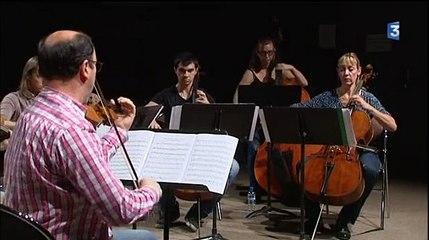 Série festival de Compiègne : Bernard Hermann, compositeur de musique de film