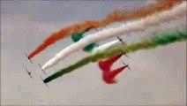 Impressive Air Show - Volkel 2013 Red Arrows, F16, F18, Frecce Tricolori ... ( HD )