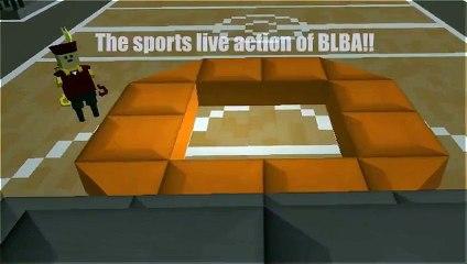 [Blockland] - BLBA Sports is back!