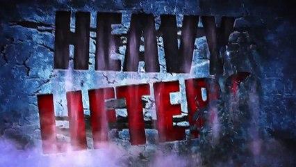 Heavy Lifters - Les porteurs de l'extreme - YES