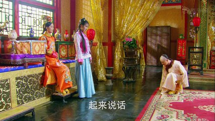 錢塘傳奇 第29集 The Mystery of Emperor Qian Long Ep29