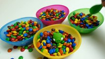 Toy (Interest) M&M's Surprise Toys Hide & Seek - Angry Birds, Frozen Olaf, Filly & Peppa Pig Toys