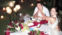 Yuvraj GETS Engaged with Hazel Keech in Bali