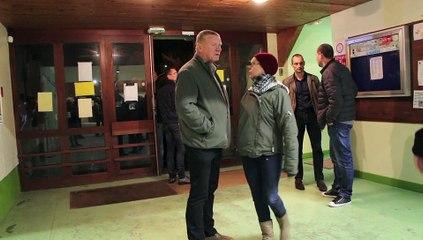 Floing:Réunion sur l'accueil de migrants
