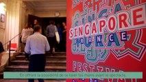Singapour en France - Soul Journey