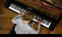 Helene Grimaud piano plays Beethoven Sonata °n 31  Opus 110