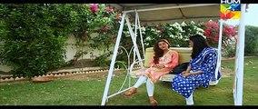 Tumhari Natasha Episode 16 on Hum Tv - 13th November 2015