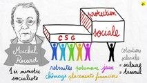 Expliquez-nous... la CSG