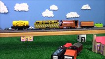 Worlds Strongest Engine 31! Thomas and Friends Competition!