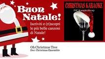 Doc Christmas Ensemble - Oh Christmas Tree